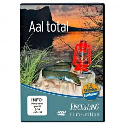 "DVD ""Aal Total"""