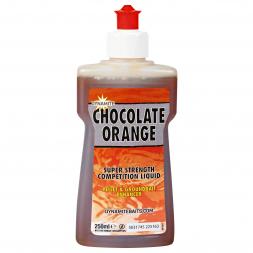 Dynamite XL Liquid Attractants (chocolate/orange)