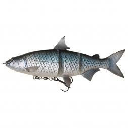 Effzett Shad Natural Whitefish (Whitefish)