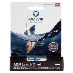 Eisele Attractant Kvalvik (Salmon/Trout)