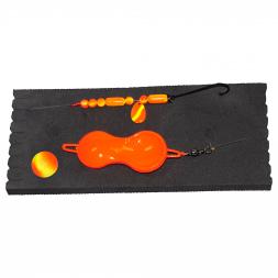 Eisele Funder - Doublette - Lifter (orange)