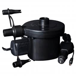 Electric pump Mobile battery