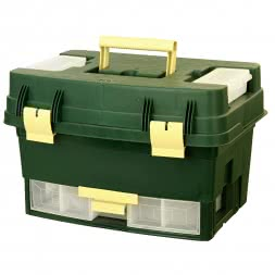Energofish Fishing Box Caddy Tip.462