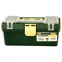 Energofish Fishing Box Minikid Tip.315