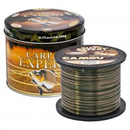 Energofish Fishing Line Line Carp Expert (camou, 1.000 m)