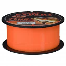 Energofish Fishing Line Line Carp Expert (fluo orange, 300 m)