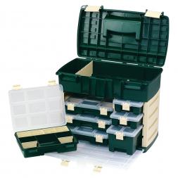 Energofish Tackle Box Giga