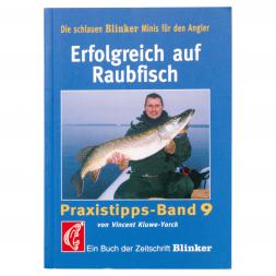 """Erfolgreich auf Raubfisch from """"Blinker"""""""
