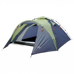 Explorer Flash 3 Automatic Tent