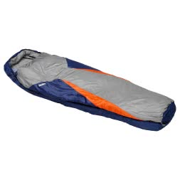 Explorer Mummy Sleeping Bag, Comfort
