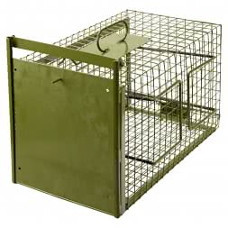 Extraction Cage