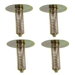 Feeder spiral, 4 as a set