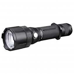 Fenix HI LED Flashlight FD41 Cree XP-L (green)