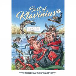 Fisch & Fang Best of Klavinius Calendar 2020