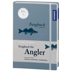 Fishing Book for Fishers