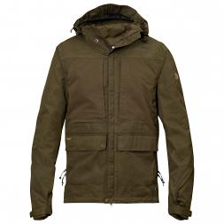 Fjäll Räven Men's Outdoor Jacket Lappland Hybrid