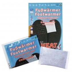 Foots Warmer