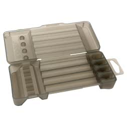 Fox Carp Black Label Mini Swinger Box