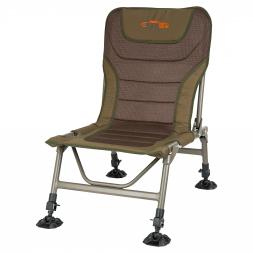 Fox Carp Chair Duralite Low
