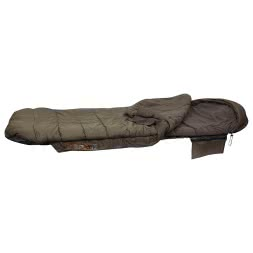 Fox Carp ERS 1 Full Fleece Sleeping Bag