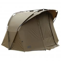 Fox Carp Tent EOS® 1 Person Bivvy