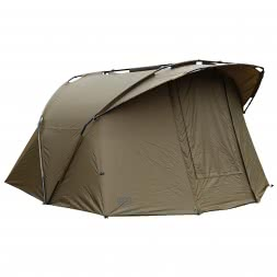 Fox carp tent EOS® 2 person bivvy