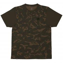 Fox Chunk Dark Khaki / Camo Edition T-Shirt