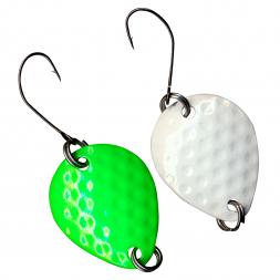 FTM Bilg Spoon (white black/UV green)