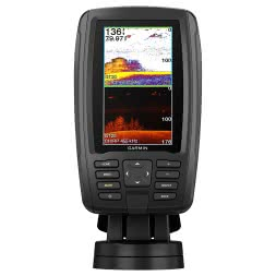 Garmin ECHOMAP Plus 42cv with GT20-TM Transducer