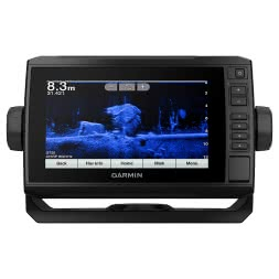 Garmin ECHOMAP Plus 72cv without encoder