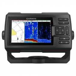 Garmin Fishfinder Striker Plus/cv with GT20-TM encoder