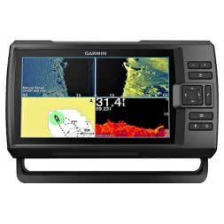 Garmin Fishfinder Striker Vivid 9sv Fishfinder