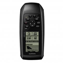 Garmin Navigation handheld GPS 73