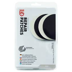 Gear Aid TENACIOUS TAPE® Sealing & Repair Patches