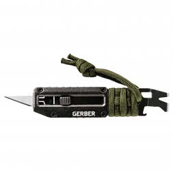 Gerber utility knife Prybird X