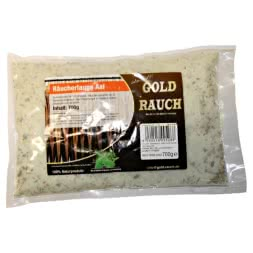 Gold Rauch Smoking liquor (eel)
