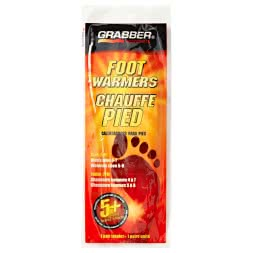 Grabber Foots Warmers