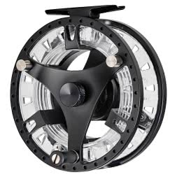 Greys Fly Fishing Reel GTS 500