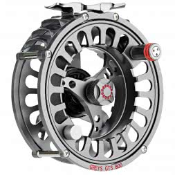 Greys Fly Fishing Reel GTS 800