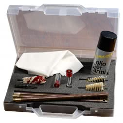 Gun Cleaning Kit (Shotgun)