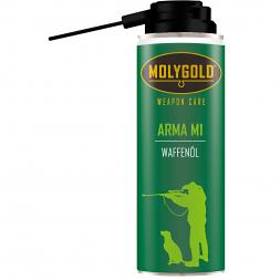 Gun oil Arma MI