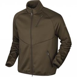 Härkila Men's Fleece Jacket Njord (willow green)