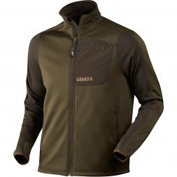 Härkila Men's Fleece Jacket Svarin