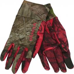 Härkila Unisex Fleece Glove Moose Hunter 2.0