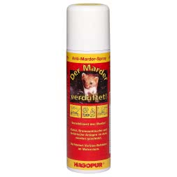 Hagopur Anti Marten Spray