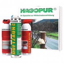 Hagopur Scent Fence Set VARIO