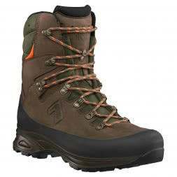 Haix Men's Outdoor Shoes NATURE ONE GTX