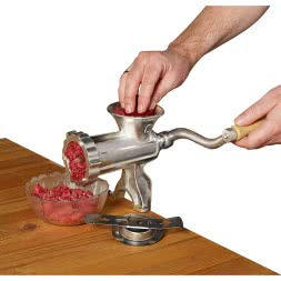 Hand Mincer/Meat Grinder