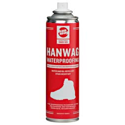 Hanwag Waterproofing Care products