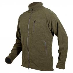 Hart Men's Fleece Jacket Wagrain-ZF